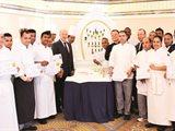 فندق شيراتون الكويت يحصد المركز الأول لجوائز هوريكا 2018.