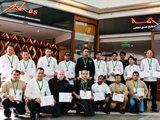 مطاعم الشايع تحصد 18 ميدالية في مسابقات هوريكا الكويت 2018