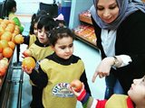 "مركز سلطان يستضيف أطفال حضانة ""ليتل مي"" (Little Me)"