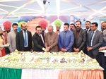 """أطلق لولو هايبرماركت مهرجانه السنوي """"إنكريديبل إنديا 2018""""، وافتتح هذا الحدث السفير الهندي لدى الكويت المعين حديثاً كي جيفا ساغار في 25 يناير في منفذ الهايبرماركت بالراي."""