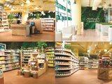 أعلن هولسوم فودز باي سيفكو  عن توفير تشكيلة كبيرة من المنتجات الخالية من الغلوتين ومن منتجات الألبان ومن اللاكتوز والمنتجات الغنية بالبروتين والمنتجات المناسبة للنباتيين.