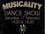 British Academy of International Arts (BAIA) is hosting its Musicality Dance Show on Saturday, 17 February from 2:00 pm to 6:00 pm at its premises.