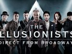 """The Illusionist"" Magic Show in JACC Kuwait from 24 - 27 October 2018"