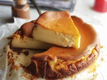 Where to Find the Trending San Sebastian Cheesecake in Kuwait