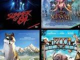 الأفلام الجديدة في سينسكيب - الأسبوع الأول من نوفمبر 2018