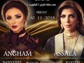 حفلة أصالة نصري وأنغام في الكويت يوم الجمعة 30 نوفمبر 2018
