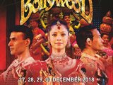 """""""The Merchants of Bollywood"""" Show in Kuwait from 27 till 30 December 2018"""
