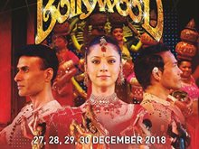 """The Merchants of Bollywood"" Show in Kuwait from 27 till 30 December 2018"