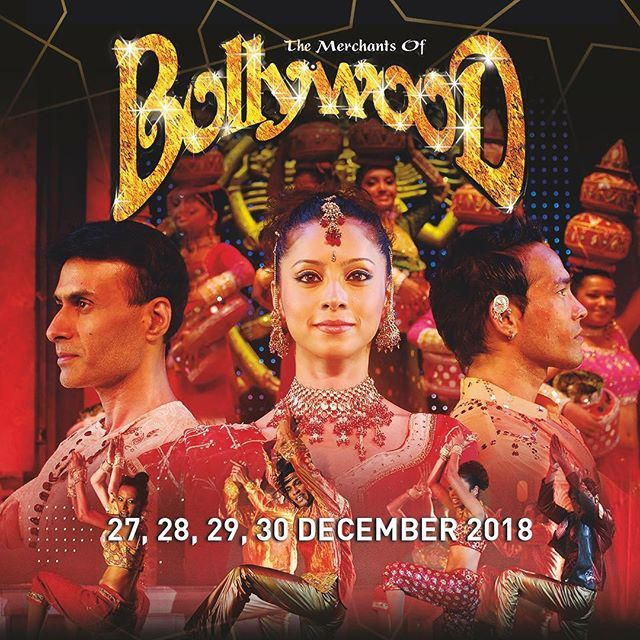 The Merchants Of Bollywood Show In Kuwait From 27 Till 30 December