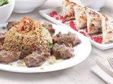 """الأطباق المميزة التي يقدمها مطعم """"ميس الغانم سفري"""""""