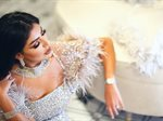 Fashionista Dana Al Tuwarish Celebrates Wedding in Dar Hamad Kuwait