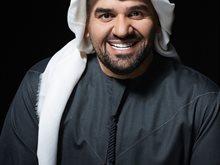 حسين الجسمي ... أول عربي يغني بحفل الميلاد في الفاتيكان