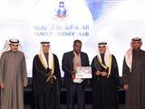 اليمن تنتزع الجائزة الكبرى للمعرض الدولي العاشر للاختراعات في الشرق الأوسط