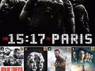 الأفلام الخمسة الأكثر مشاهدة في سينما سينسكيب حاليا