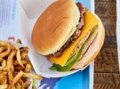 Elevation Burger Opening a New Branch in Promenade Mall