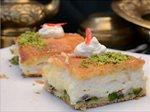 منتجات حلو قصر عبدالرحمن الحلاب متوفرة الآن في مركز سلطان فرع السالمية.