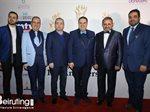 لجنة الموريكس دور أحيت حفلها السنوي بحضور عدد كبير من النجوم في الـ Pitchblack.
