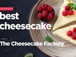 The Cheesecake Factory and P.F. Chang's win Zomato User's Choice Awards