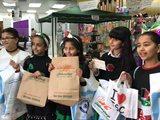 """مركز سلطان يوحّد جهوده مع وزارة الصحة في دعم برنامج """"التسوق الذكي"""" للطلاب"""