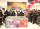 LuLu Hypermarket launched its month-long Hala February 2018 celebration with a promotion drive that was inaugurated on 3 February at the hypermarket's Al Jahra outlet.