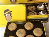 Monkey Cookies opened a new branch in Jahra Mall.
