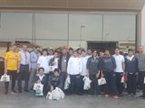 TSC Hosted Al-Ru'ya Bilingual School Students