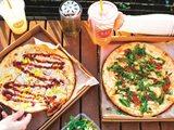 """مطعم """"بليز بيتزا"""" العالمي قريبا في مجمع الأفنيوز في الكويت"""