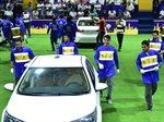 التصفيات الأولى لـ مسابقة النادي العلمي لميكانيكا السيارات والأنظمة المرورية الـ 26 لعام 2018