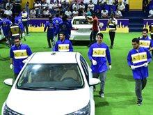 التصفيات الأولى لـ مسابقة ميكانيكا السيارات والأنظمة المرورية السادسة والعشرون 2018