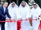 AA Al Moosa Enterprises Celebrates the Opening of Ramada Hotel & Suites Sharjah