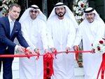 مشاريع عبد الله أحمد الموسى تفتتح فندق وأجنحة رمادا الشارقة