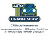 """Auto Finance Show 2018"" exclusively sponsored by Warba Bank with the participation of a range of international car dealerships‎"