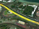 سيتم افتتاح جسر دوار البدع من طريق البلاجات إلى طريق التعاون يوم السبت 10 مارس.