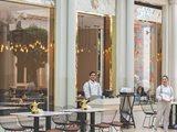افتتاح فرع جديد لمطعم شوكوليت كوزين في جراند أفنيو - مجمع الأفنيوز