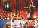 أجواء وعروض فندق هيلتون الكويت خلال رمضان 2018