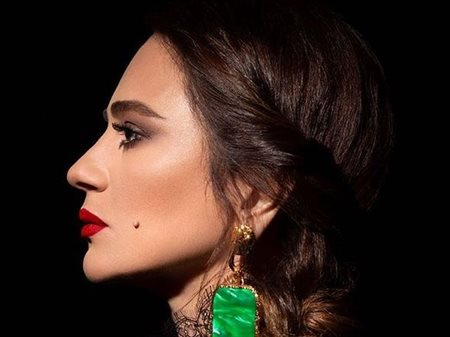 Julia Boutros Concert in Tyre on 21st and 22nd July 2018