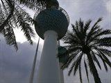 أوقات عمل وأجواء أبراج الكويت خلال رمضان 2018