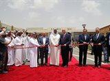 After Sidra Kuwait ... Alshaya Launched Sidra Dining Complex in Riyadh
