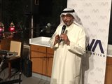 الراية المتحدة للتطوير والتشغيل العقاري تحتفي بإعلاميي الكويت بغبقة رمضانية