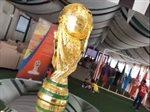 عروض مباريات كأس العالم روسيا 2018 في فندق وريزيدنس سفير الفنطاس