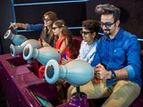Alshaya Brings the Future of Fun to Kuwait with TEKZONE