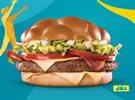 McDonald's Kuwait World Cup 2018 Big Tasty Meals