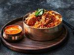 افتتاح مطعم برياني هيرو الهندي في مجمع الأفنيوز - غراند بلازا