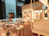 Fendi Pop up is Now Open at Prestige - Avenues Mall