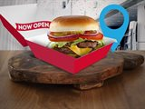 Wendy's Restaurant Now Open at Kuwait International Airport