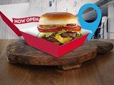 Wendy's Restaurant Now Open at Kuwait International Airport