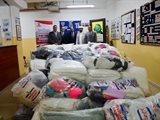 مركز ورزيدنس البستان ينظم حملة تبرعات للسنة الخامسة على التوالي لجمعية بيت الخير