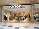 Koton is Now Open in Cascada Mall Bekaa Lebanon