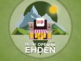 Dunkin Donuts Lebanon is Now Open in Ehden