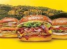 افتتاح فرع جديد لمطعم كلاسيك برجر جوينت في برمانا